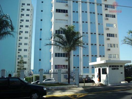 Sala Para Alugar, 100 M² Por R$ 1.500,00/mês - Vila Monteiro - Piracicaba/sp - Sa0110