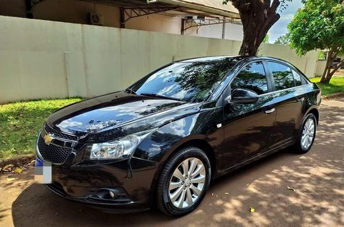 Chevrolet Cruze 2014 1.8 Ltz Ecotec 6 Aut. 4p