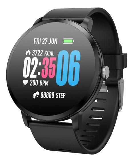 Reloj Pulsera Inteligente Colmi V11 Impermeable Ip67