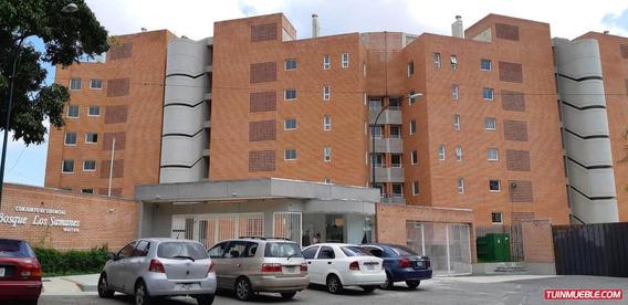 Apartamentos En Venta 18-8887 Marisa Los Samanes