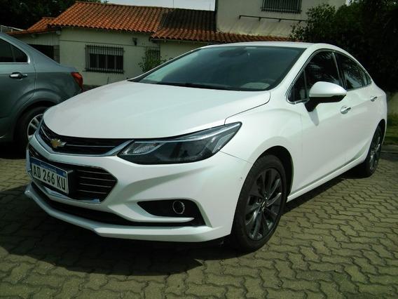 Chevrolet Cruze Ltz Plus Automático - 2018