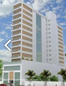 Apartamento Para Venda Em Ponta Grossa, Centro, 3 Dormitórios, 1 Suíte, 2 Banheiros, 2 Vagas - 51