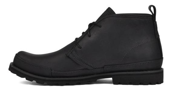Calzado Leather Chukka Timberland