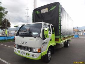 Estacas Jac 1083