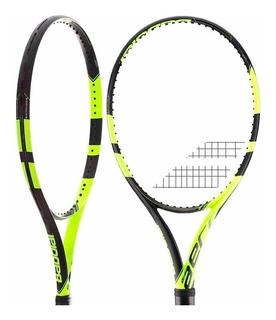Raqueta Tenis Babolat Pure Aero Nadal - Olivos