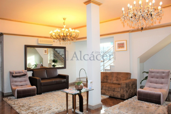 Casa Comercial Para Alugar - 90875.001