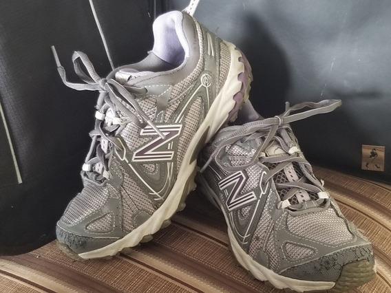 Tennis Zapatos New Balance Dama 6 Us 36 1/2