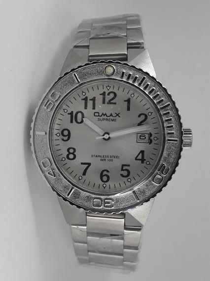 Reloj Original Omax Supreme Para Caballero Cod025