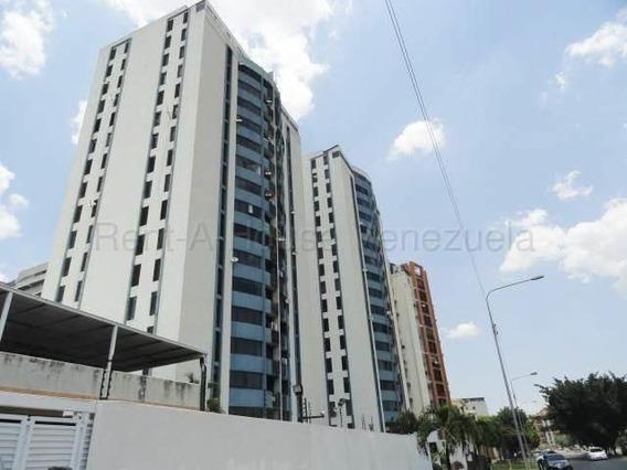 Apartamento En Venta Urb Base Aragua, Maracay 21-9326 Hcc
