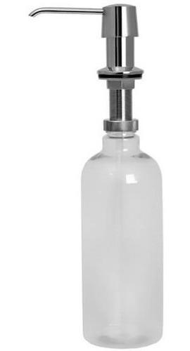 Dosador Detergente 1150ml De Embutir Pronta Entrega