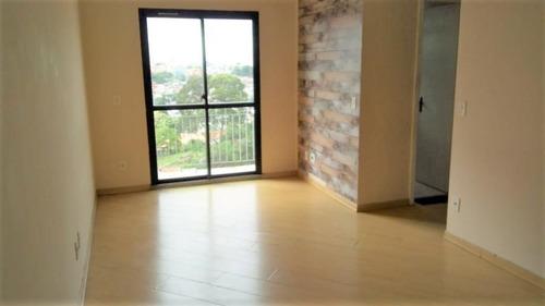 Imagem 1 de 14 de Apartamento Com 2 Dormitórios À Venda, 51 M² Por R$ 249.000,00 - Conjunto Residencial Vista Verde - São Paulo/sp - Ap2420