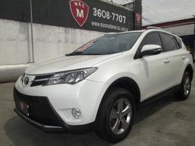 Toyota Rav4 2.0 Top 4x2 Aut. 5p Ùnico Dono Impécavel