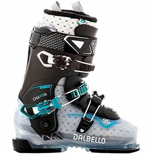 Botas Ski Dalbello Ski y Snowboard en Santiago en Mercado