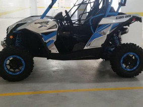 Maverick Can Am 1000 Tefi