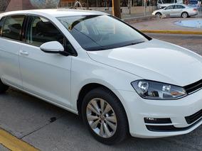 Volkswagen Golf 1.4 Comfortline Mt 2015