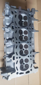 Cabeçote For Ranger Focus Ecosport 2.3 16v Duratec Gasolina