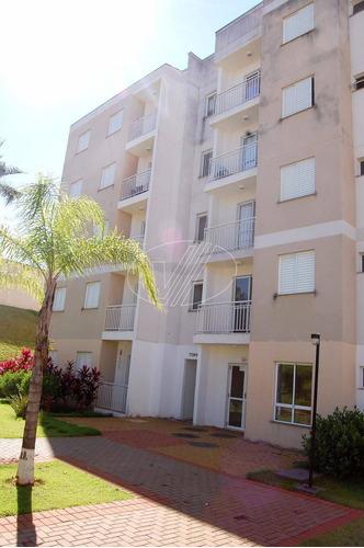 Apartamento À Venda Em Jardim Santa Genebra - Ap234121