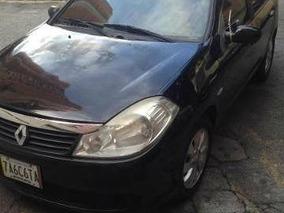 Renault Symbol Ii - Sincronico