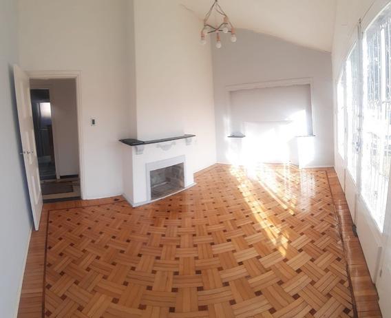 Alquiler Casa 3 Dormitorios 2 Baños Fondo Garage Rambla