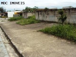 Imagem 1 de 4 de Terreno - Mdc 0796 - 2555425