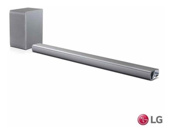 Sound Bar 2.1 Lg 320