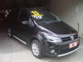 Volkswagen Space Cross 1.6 Total Flex 5p 2013