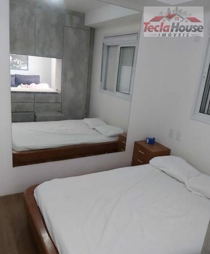 Apartamento Em Jardim Flor Da Montanha  -  Guarulhos - 377
