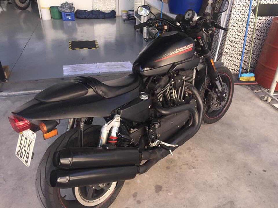 Harley Davidson Xr 1200r Sportster