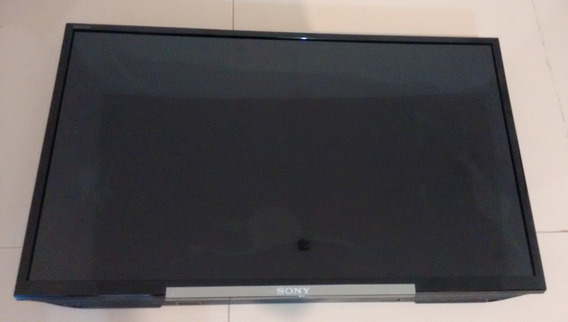 Tv Sony Bravia Kdl-32r435a (com Display Danificado)