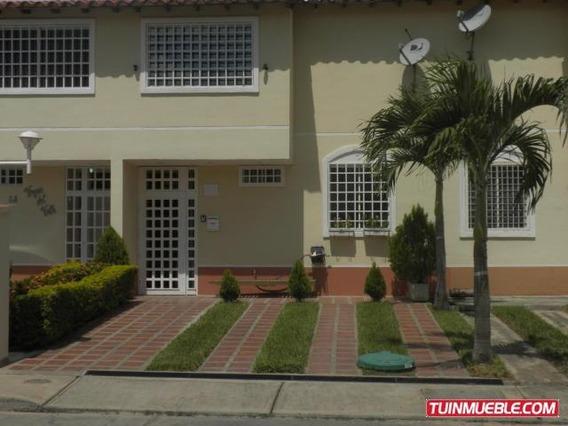 Ycmp 16-976 Townhouses En Venta