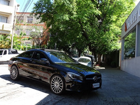 Mercedes-benz Cla200 1.6 1st Edition Turbo 2013/2014