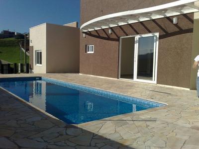 Casa De Condomínio Em Atibaia Com 4 Suítes E 4 Vagas. - 169-im261561