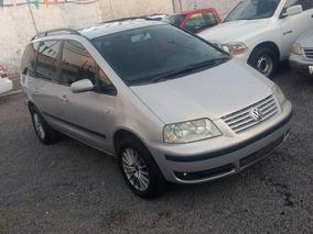 Volkswagen Sharan 2003