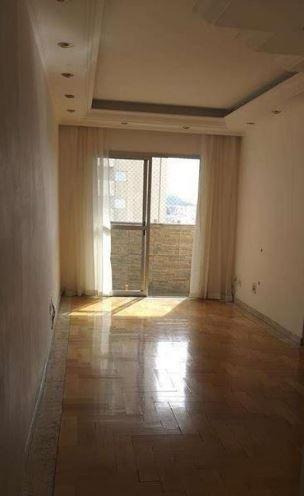 Apartamento Em Vila Formosa, São Paulo/sp De 72m² 3 Quartos À Venda Por R$ 378.000,00 - Ap350408