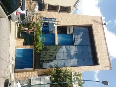 Edificio En Venta 19-13993 Vj