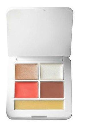 Imagen 1 de 1 de Rms Beauty Signature Set Mod Paleta De Maquillaje Ecologica