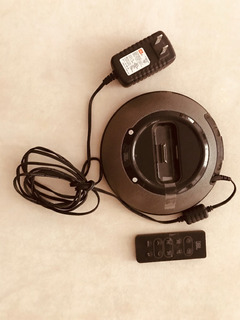 Parlante Jbl Para iPod Con Control Remoto