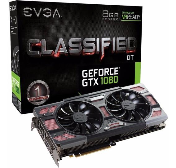 5155 Ga 8gb Evga Gtx1080 Classified Dt 1733m 256bit Gddr5x/