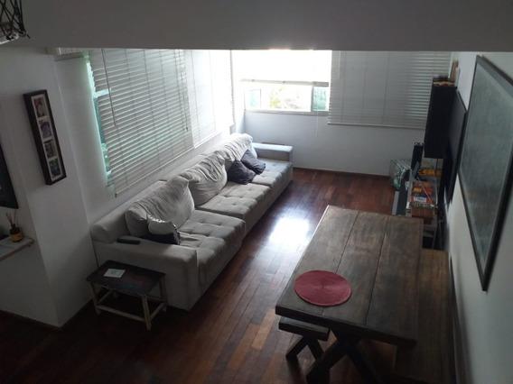 Apartamento Duplex 3 Quartos Sendo 1 Suíte 101m2 À Venda No Rio Vermelho - Tpa353 - 34388672