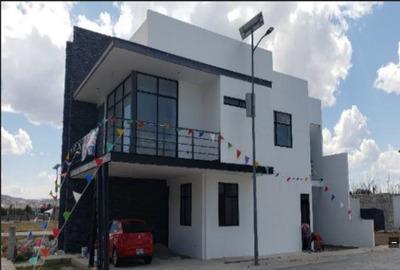 Remate Casa De 3 Recamaras En Hacienda De La Concepción