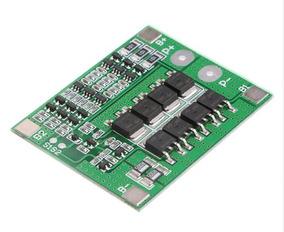Modulo Carregador 25a 3 S 11.1 V 12.6 V W/balance 18650