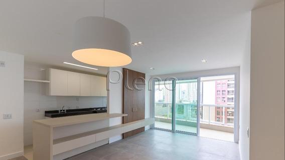 Apartamento Á Venda E Para Aluguel Em Vila Itapura - Ap016977