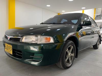 Mitsubishi Lancer Gl 1.3 1997 F.e Mecánico