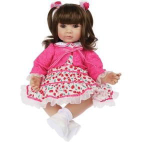 Boneca Laura Doll Cherry Unidade