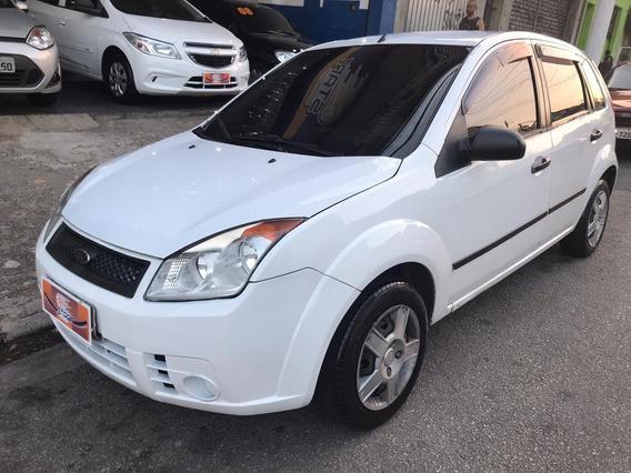 Ford - Fiesta Rocam 1.0 - 2010
