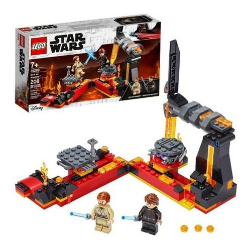 Lego Original Star Wars Juguete Para Construir