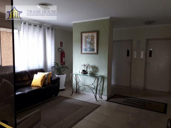 Apartamento Kitchenette/studio Em Sacomã - São Paulo - 29217
