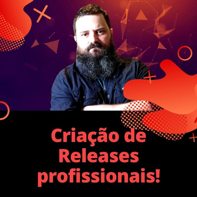 Criação De Release Profissional Para Empresas E Artistas