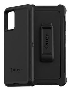 Funda Case Samsung S20+ / S20 Plus Otterbox Defender + Clip