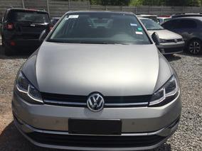 Volkswagen Golf Variant 1.4 Highline Tsi Dsg 2018 En Stock!